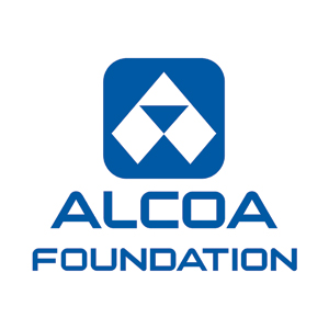 Alcoa Foundation logo - Global ReLeaf/Alcoa 2013