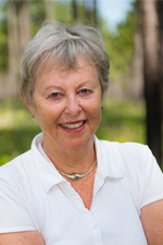Ann Nichols - American Forests