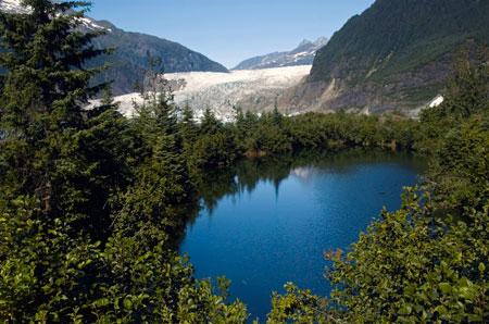 Mendenhall Glacier - Membership