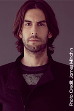 Rob Bourdon ©Photo by James Minchin