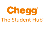 Chegg logo - Corporate Partners Page September 2013