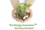 Energy Conscious logo - Corporate Partners Page June 2013