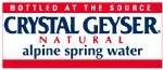Cystral Geyser logo