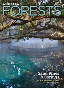 American Forests Magazine Winter 2012