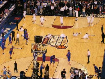 2006 NCAA Final Four basketball game