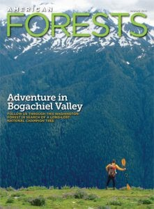 American Forests Magazine Spring 2012