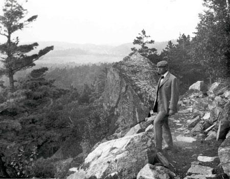 George B. Dorr
