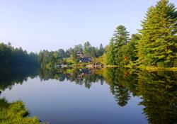 Hampton lake