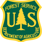 Forest Service Logo - transparent