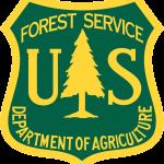 Forest Service Logo - transparent