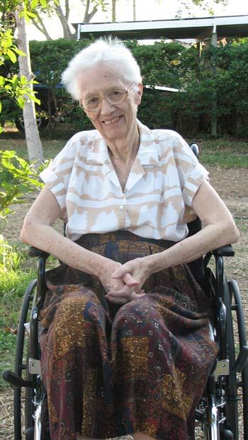 Margret Hoffman