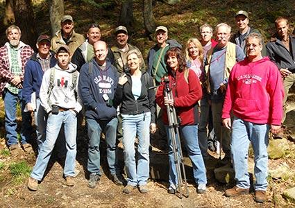 Advanced Tree Measuring Workshop