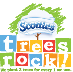 Trees Rock logo - Newsroom January 2013
