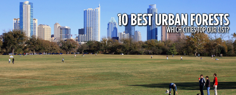 10 Best Cities 2013 - Urban Home Page Carousel