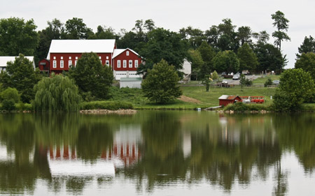 Larriland Farm, Md.