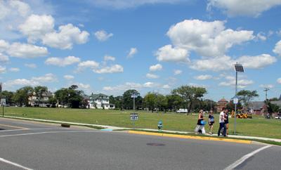 Asbury Park, N.J.
