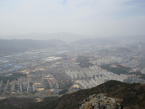 Changwon, South Korea