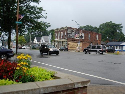 LaPorte, Indiana.