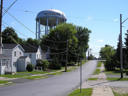 Massena, N.Y.