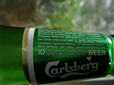 Bottle bills provide monetary incentives for people to recycle their bottles.