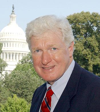 Representative Jim Moran.