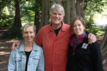 Lea Sloan, Boyd Matson, Jami Westerhold