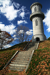 Mount Auburn's Washington Tower