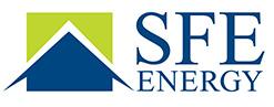 SFE Energy logo