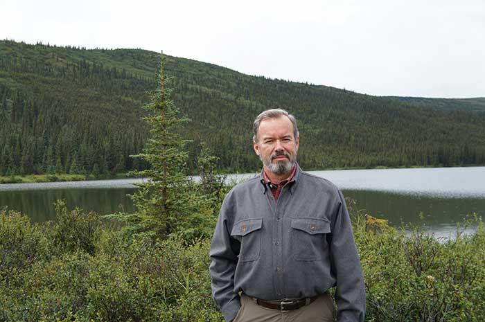 Dr. Paul Barten