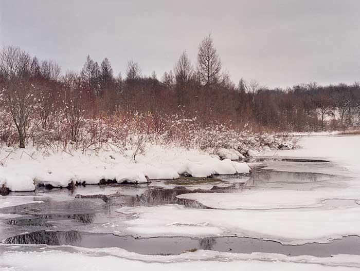 Ennis Lake, Tom Persinger
