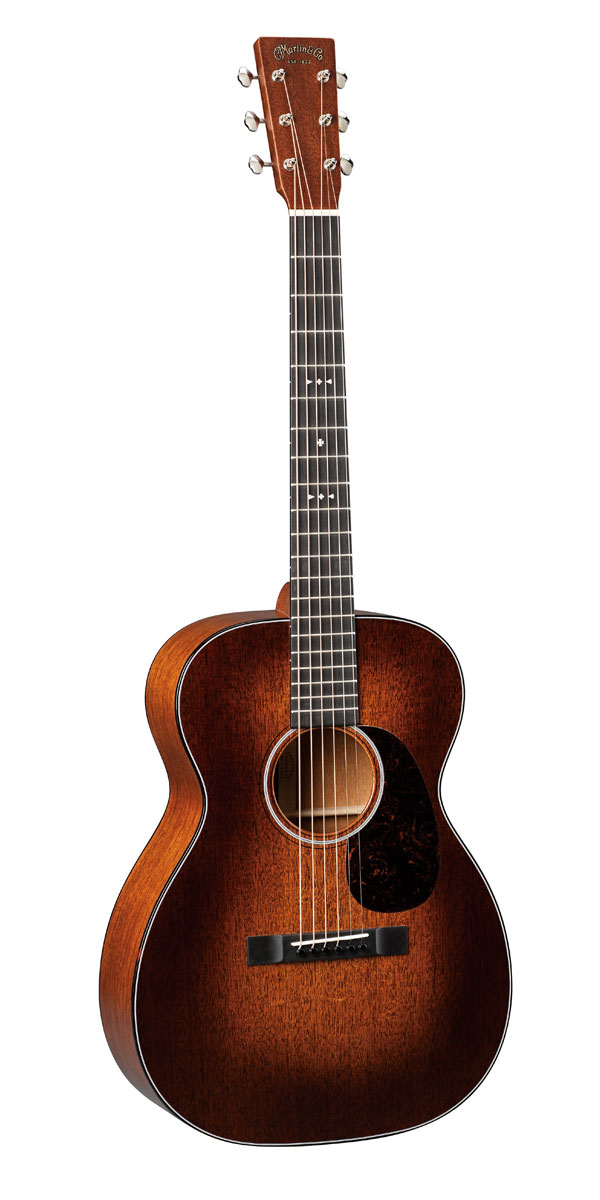 Designed in collaboration with Grammy Award winning Wilco front man, Jeff Tweedy. The 00-DB Jeff Tweedy is Martin's first Custom Artist model that is FSC® Certified, an important distinction for both Tweedy and Martin.