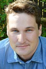 Ian Leahy