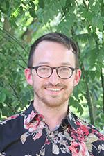 Christopher Horn