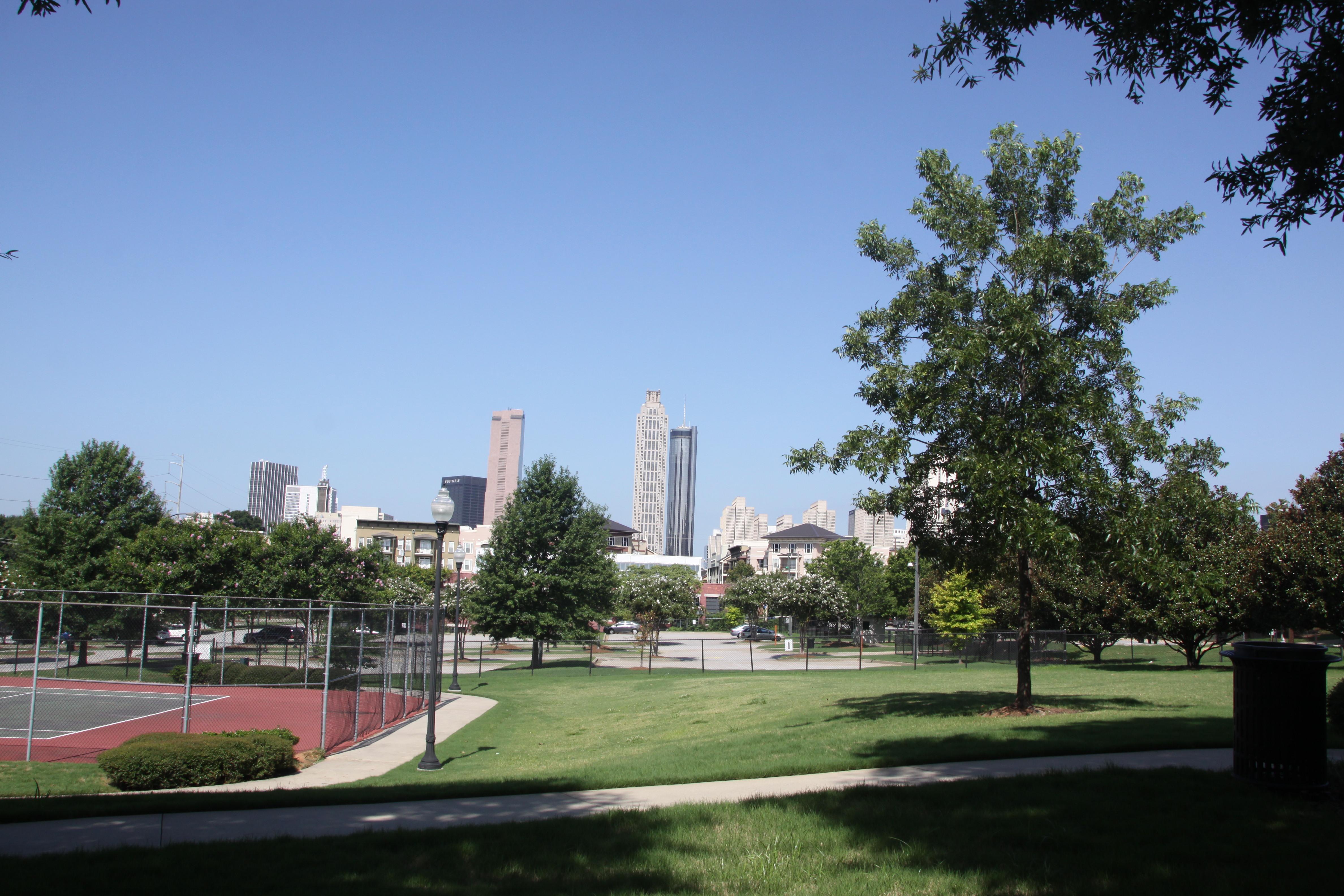 Atlanta - Dreamer's Park