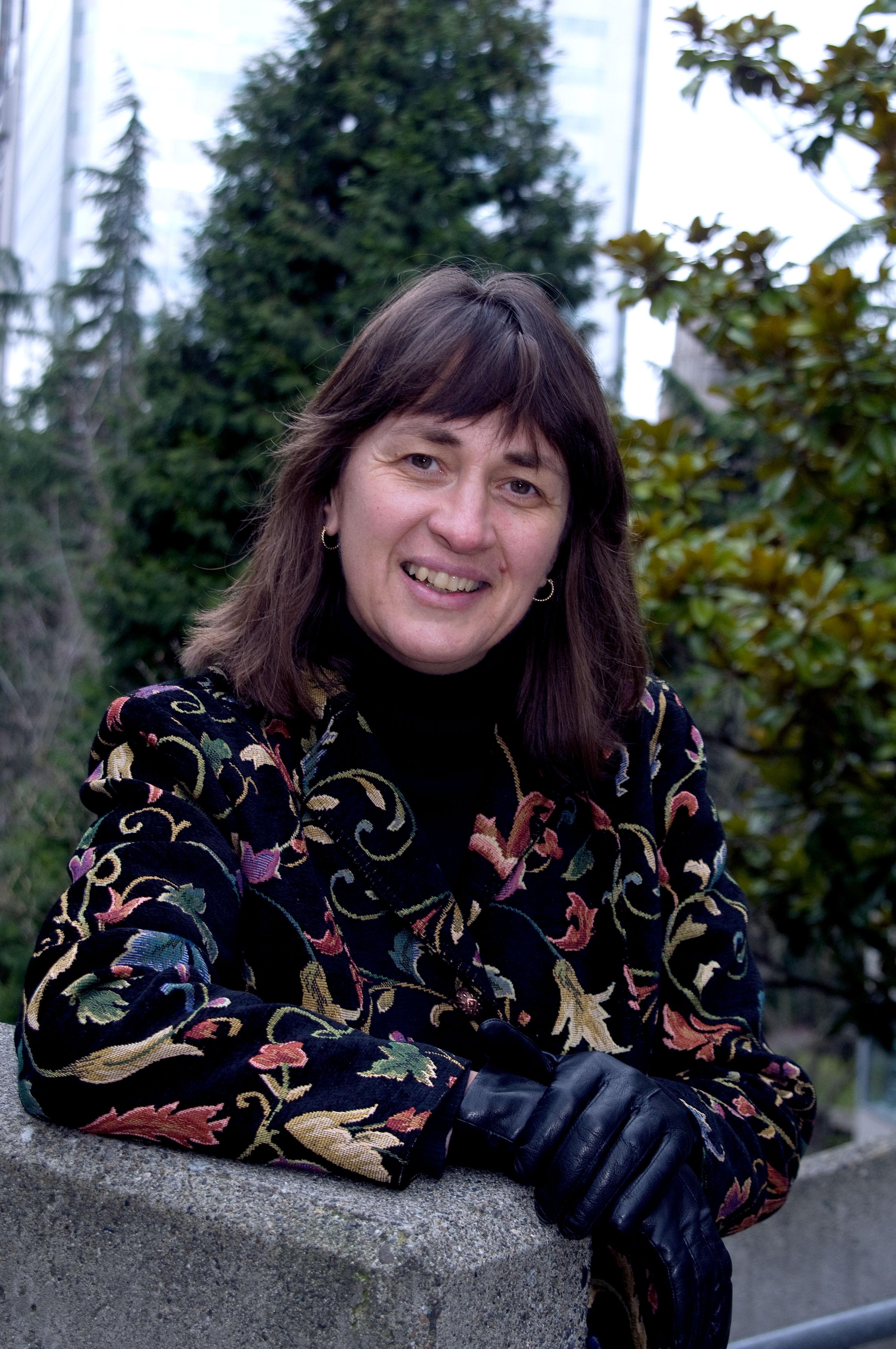 Dr. Kathleen Wolf