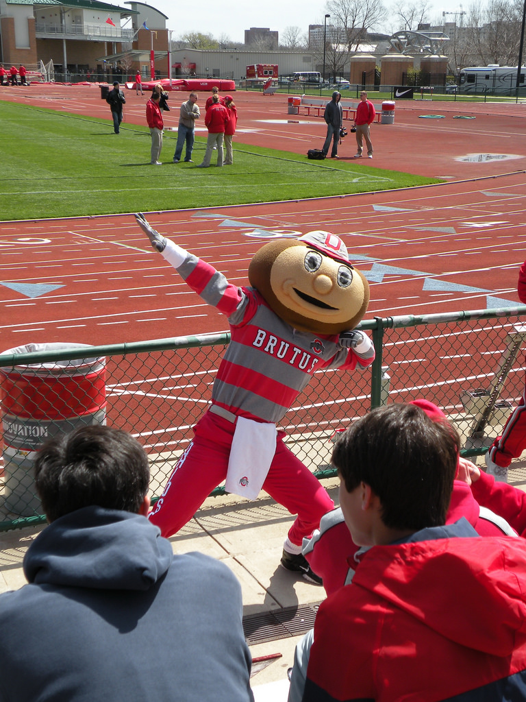- Mascots Forests Forest-Friendly NCAA American