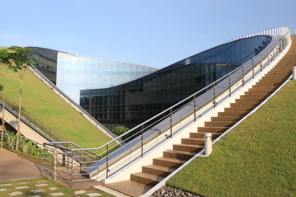 La Universidad Tecnológica de Nanyang
