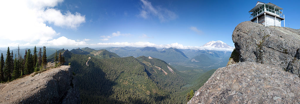 High Rock Lookout