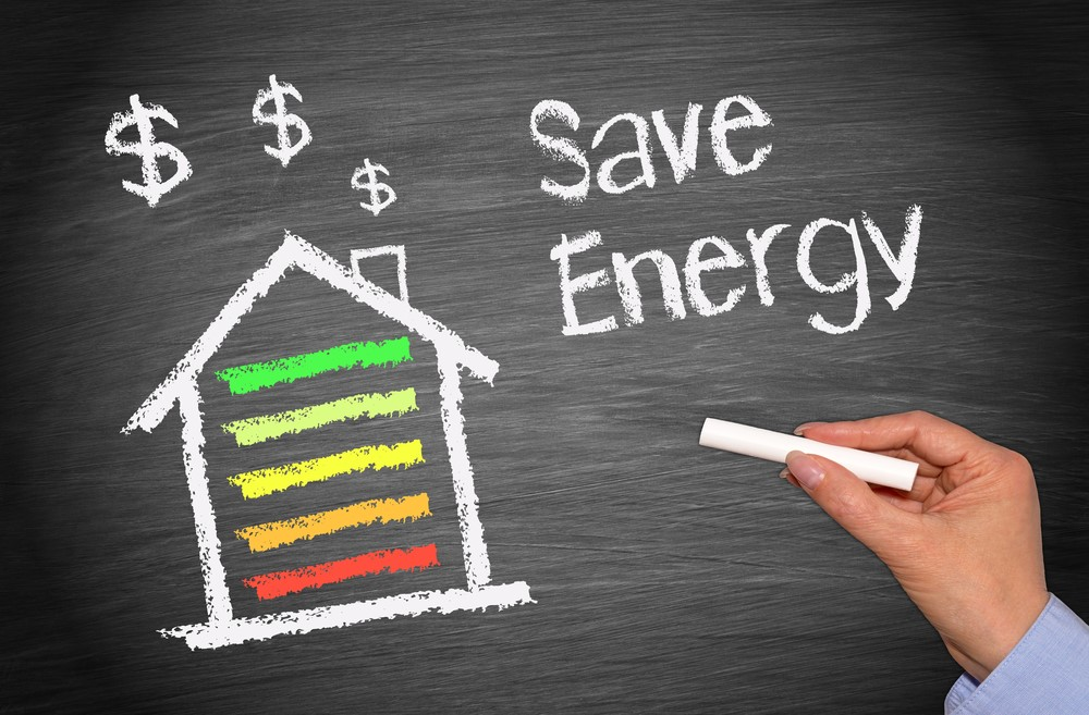 Diy energy saving ideas american forests do you love watching home improvement shows on tv do you find yourself tackling projects on your own every weekend if you answered yes to either one of solutioingenieria Image collections