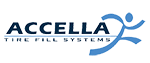 Accella Tire Fill Systems logo