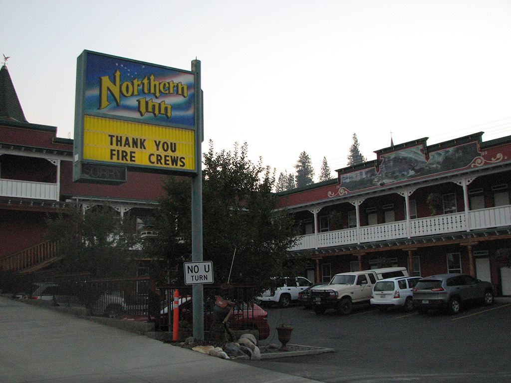 Northern Inn, Republic, Wash.