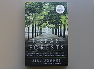 Urban Forests book