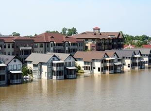 Memphis flood 2011