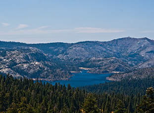 Tahoe National Forest