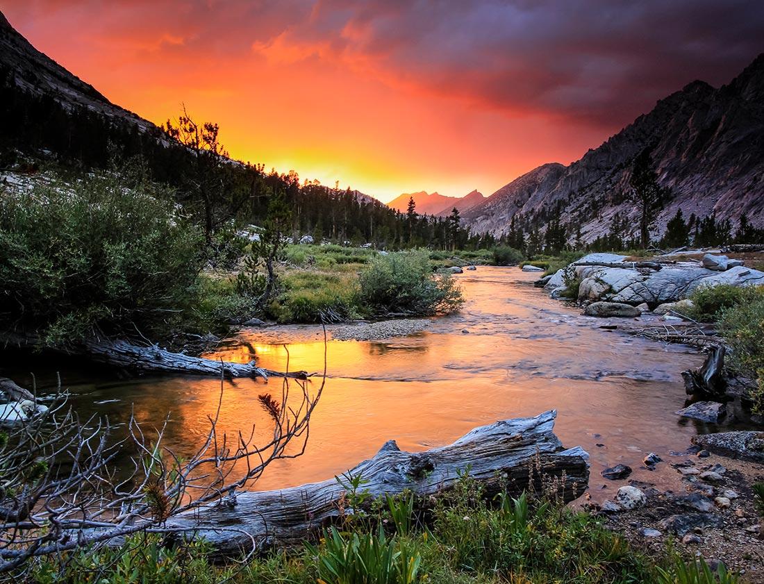 Bubbs-Creek-Apenglow