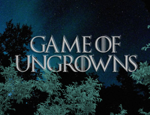 Game of Ungrowns – Promoting New Forests and Protecting Old Forests