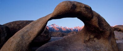 The enchanting Alabama Hills in California are a one-of-a-kind landscape in a state still brimming in natural wonders.