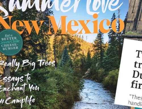 America's Legendary Trees – in the Press