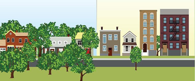 Tree Equity