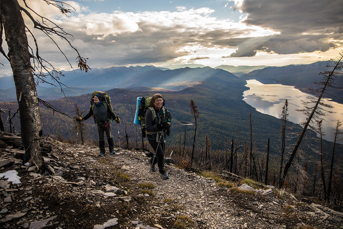 The 154 U.S. national forests cover a combined 188 million acres. This summer, the Great American Outdoors Act was signed into law, fully and permanently funding the Land and Water Conservation Fund, the nation's most important tool for providing access to national forests and other public land.